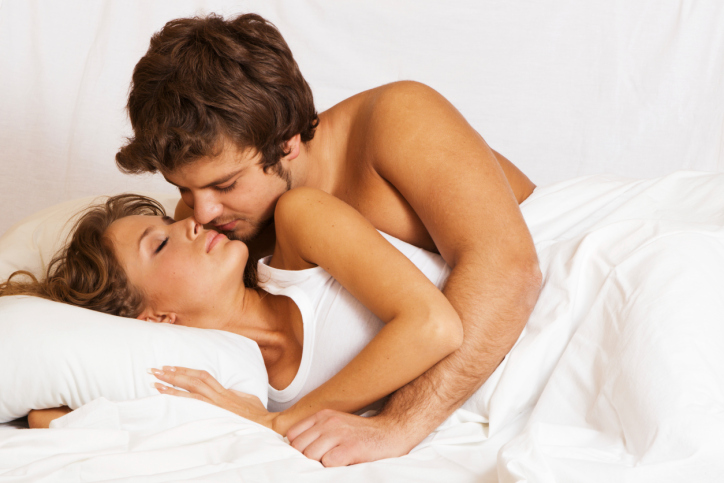 ¿Cómo satisfacer sexualmente a unhombre?